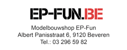 Modelbouwshop Ep-Fun